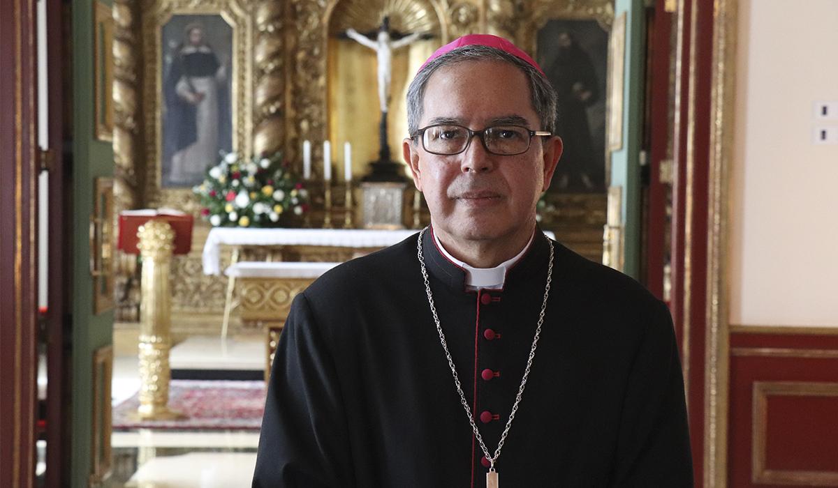 Monseñor Rueda