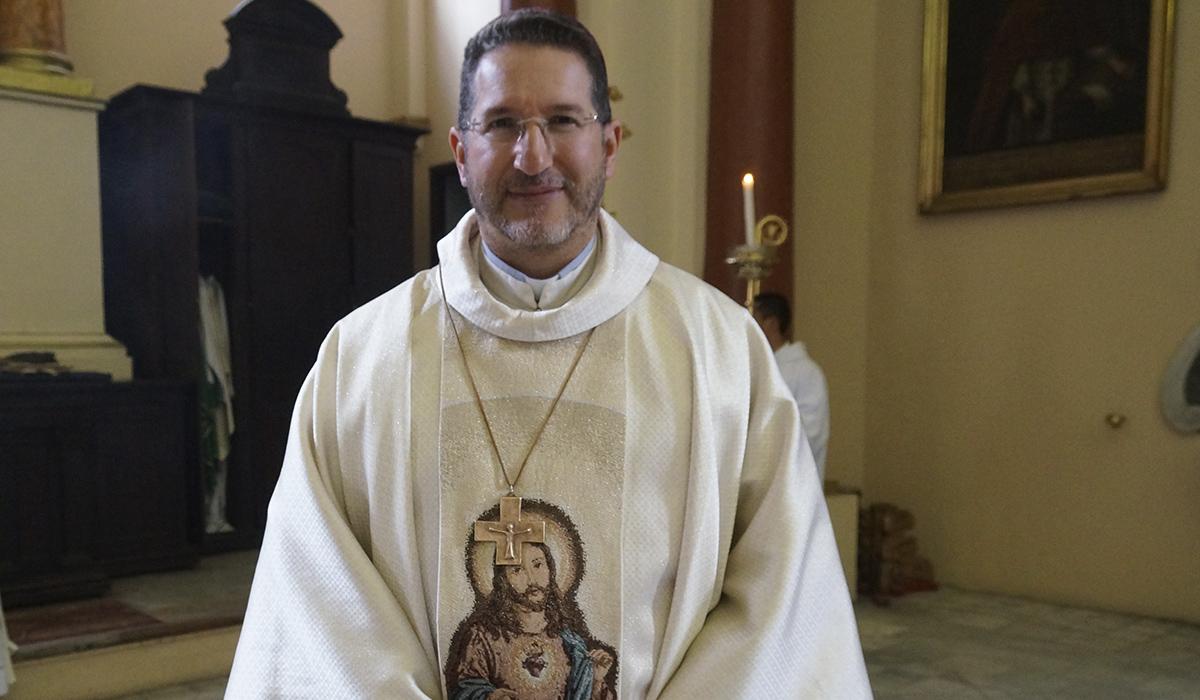 Monseñor Alí